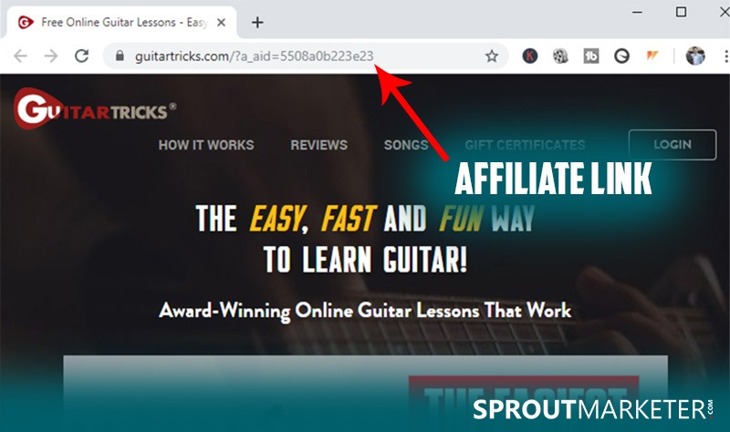 Verifying-Doppelgangers-with-their-affiliate-link